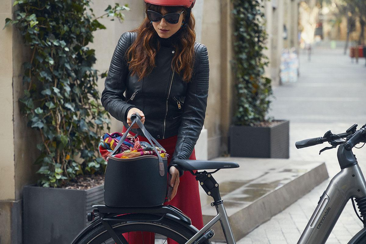 Alternativas a una suspensión trasera en las bicis urbanas