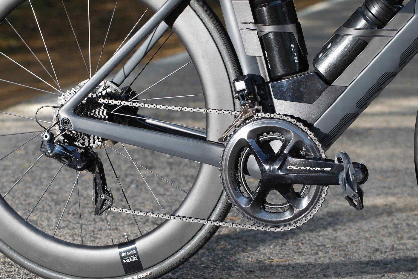 Ventajas de los cambios electrónicos en las bicis de carretera