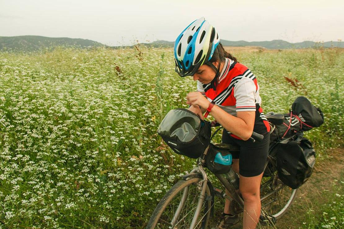 Cuatro rutas de cicloturismo para disfrutar de unas vacaciones diferentes este verano