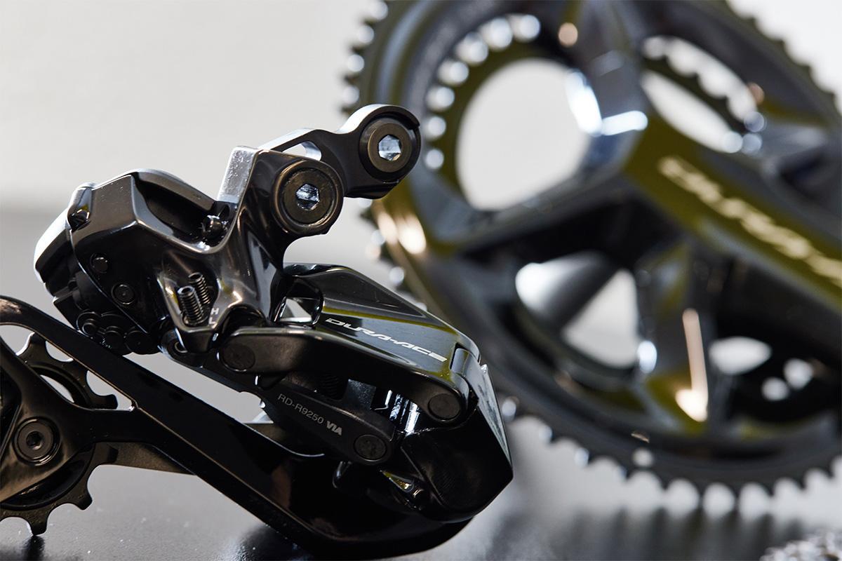 Conoce al detalle las 5 claves del nuevo Shimano Dura-Ace R9200