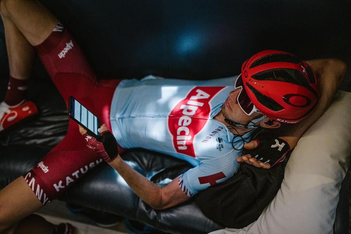 ¿Cómo afecta el confinamiento a la calidad del sueño y nuestras rutinas deportivas?