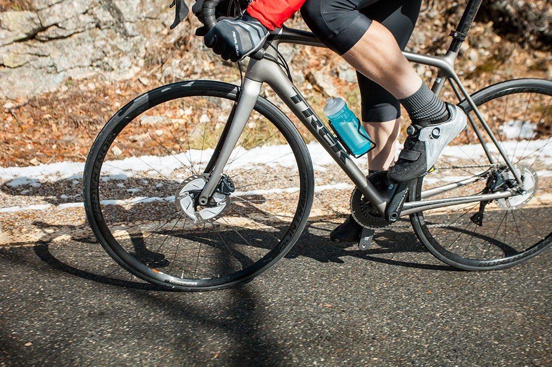 Discos de freno para bicicleta cuándo hay que cambiarlos