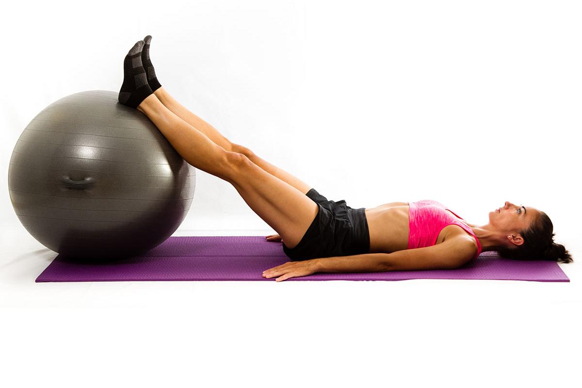 Recopilatorio de ejercicios para entrenar en casa