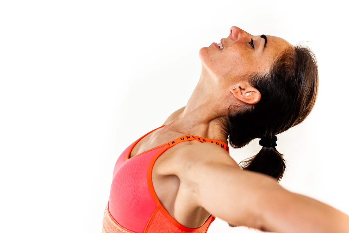 Entrenamiento: mejorar nuestra respiración