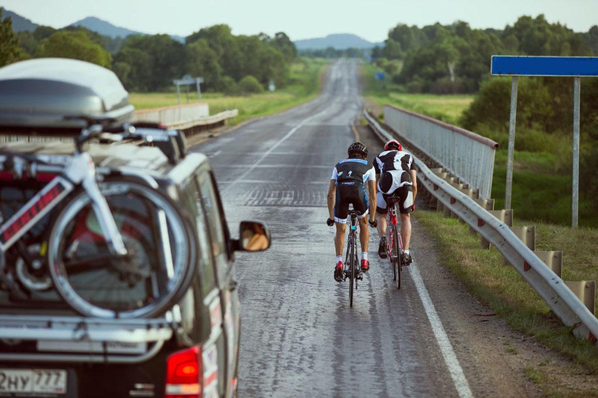 Estudio sobre la gravedad de las lesiones en accidentes de ciclismo