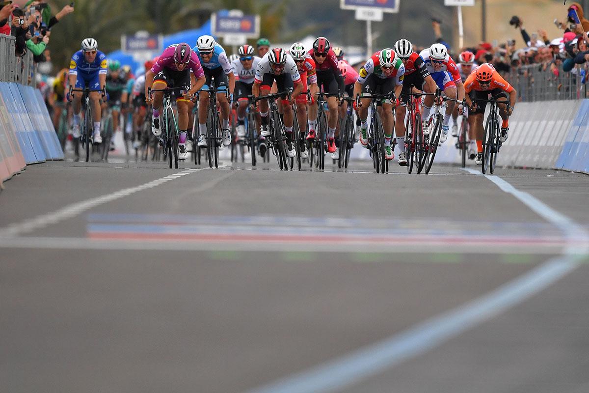 Momentos destacados de la primera semana del Giro 2019