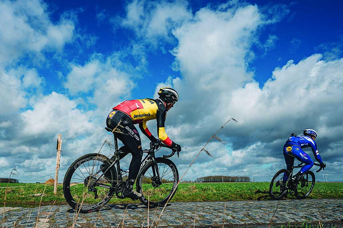 Guía de compra: Specialized Roubaix