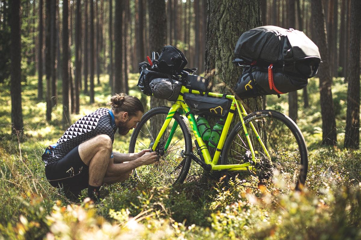 Bikepacking o cicloturismo, ¿es para ti?