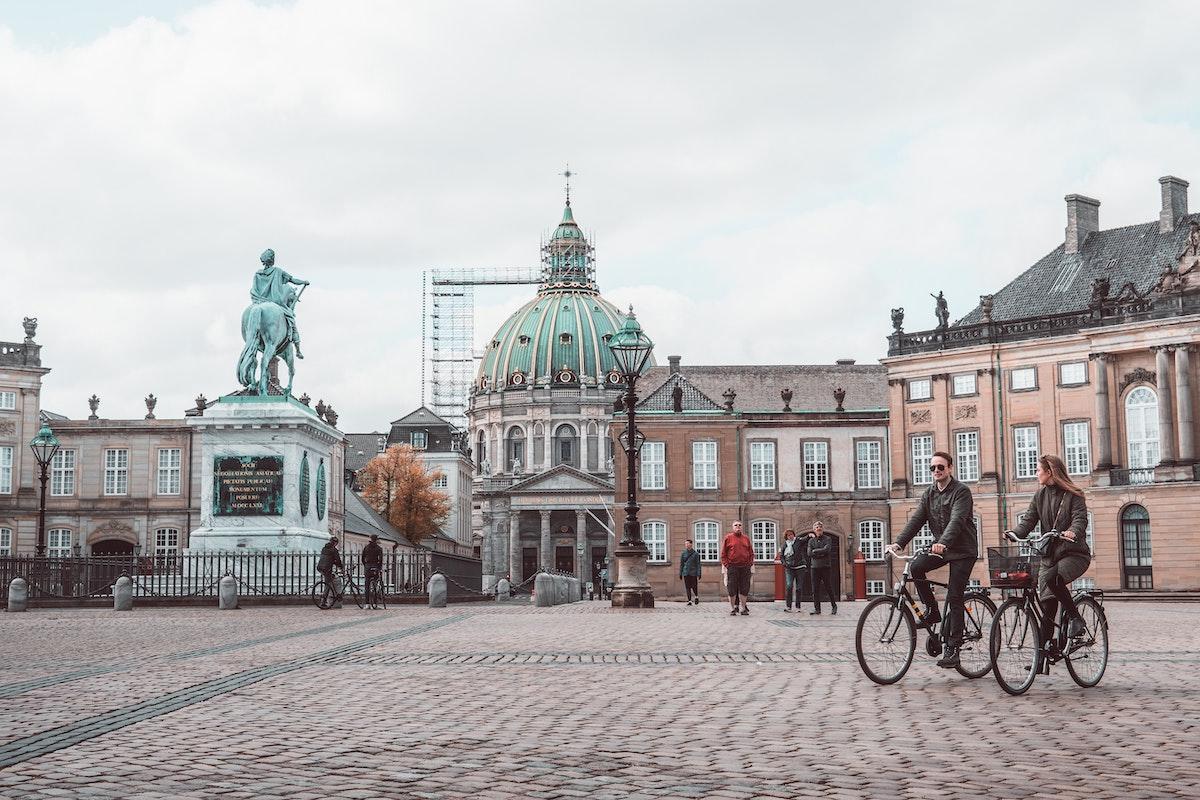 Las cinco mejores ciudades del mundo para recorrerlas en bicicleta