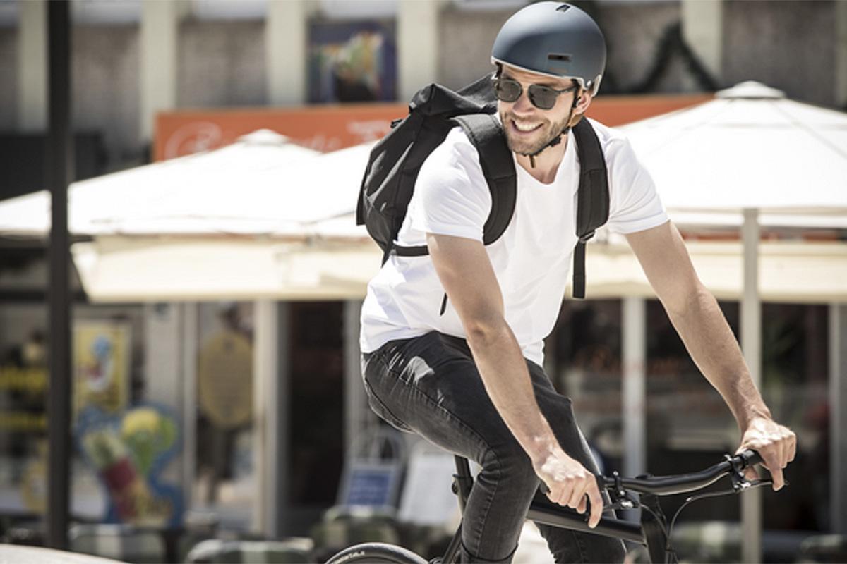 Cómo elegir un casco para ciclismo urbano
