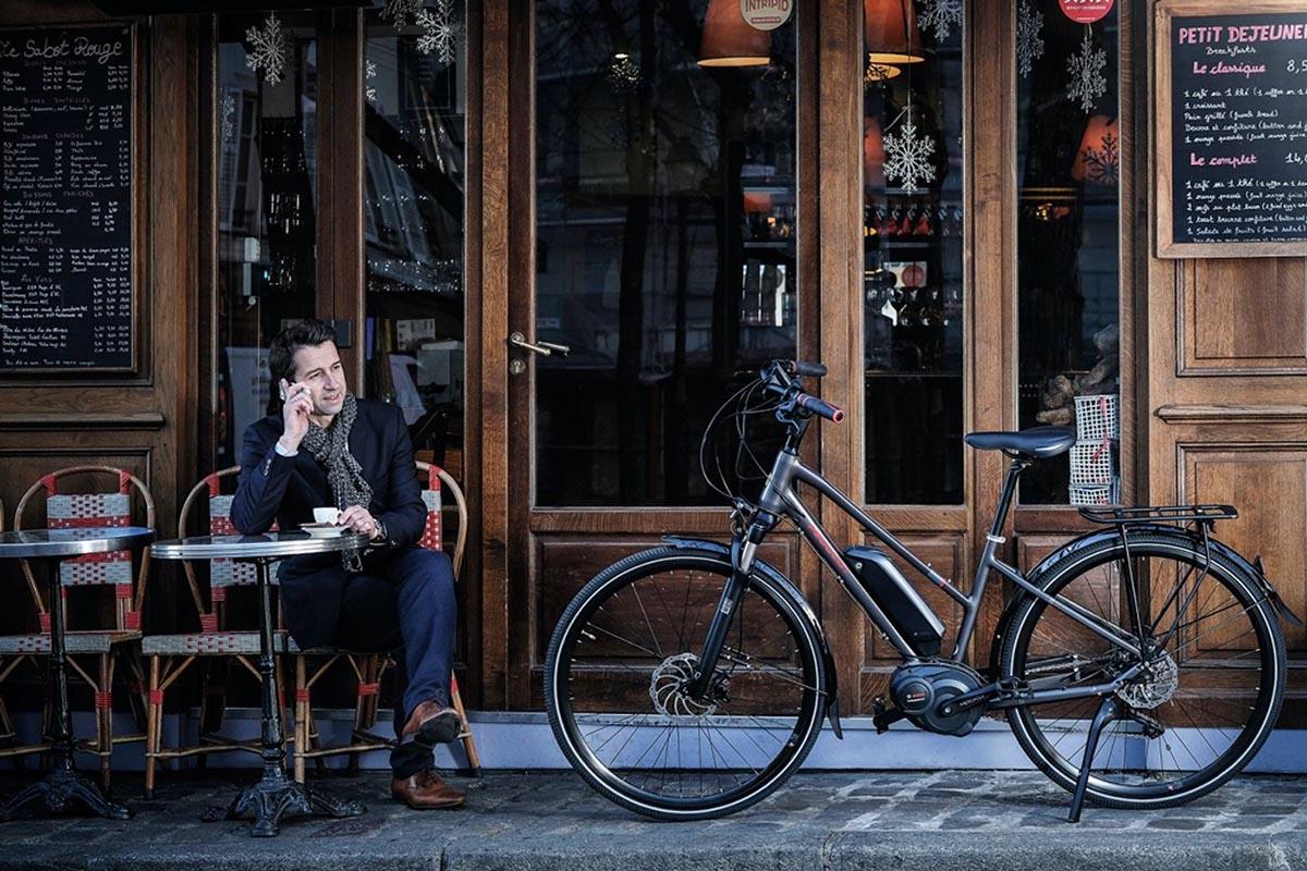 Guia para principiantes: ¿En qué debo fijarme al buscar una bici eléctrica urbana?