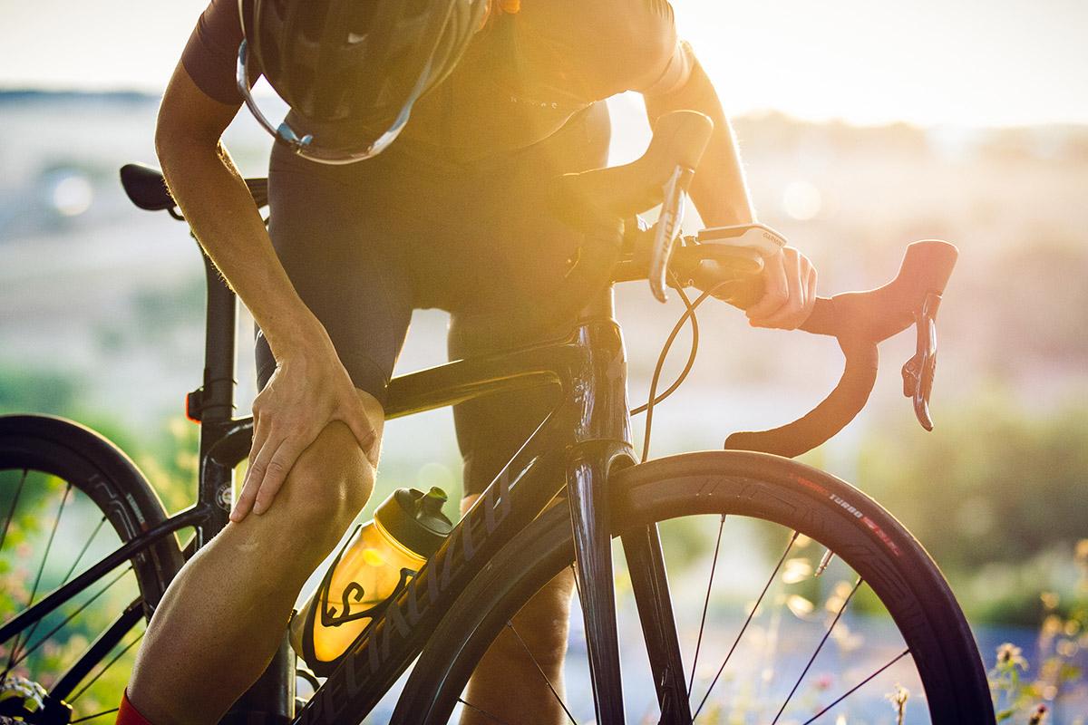 Ejercicios de fortalecimiento de la rodilla para evitar lesiones