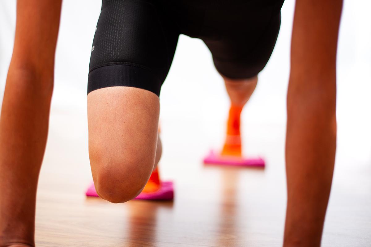 Problemas de rodilla… ¿Qué puedo hacer? (III): Propiocepción