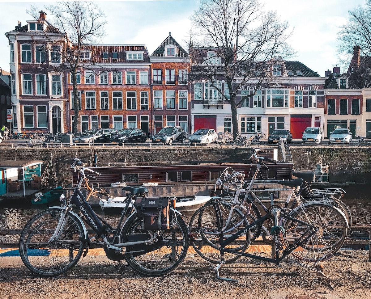Holanda no siempre fue el país de las bicis