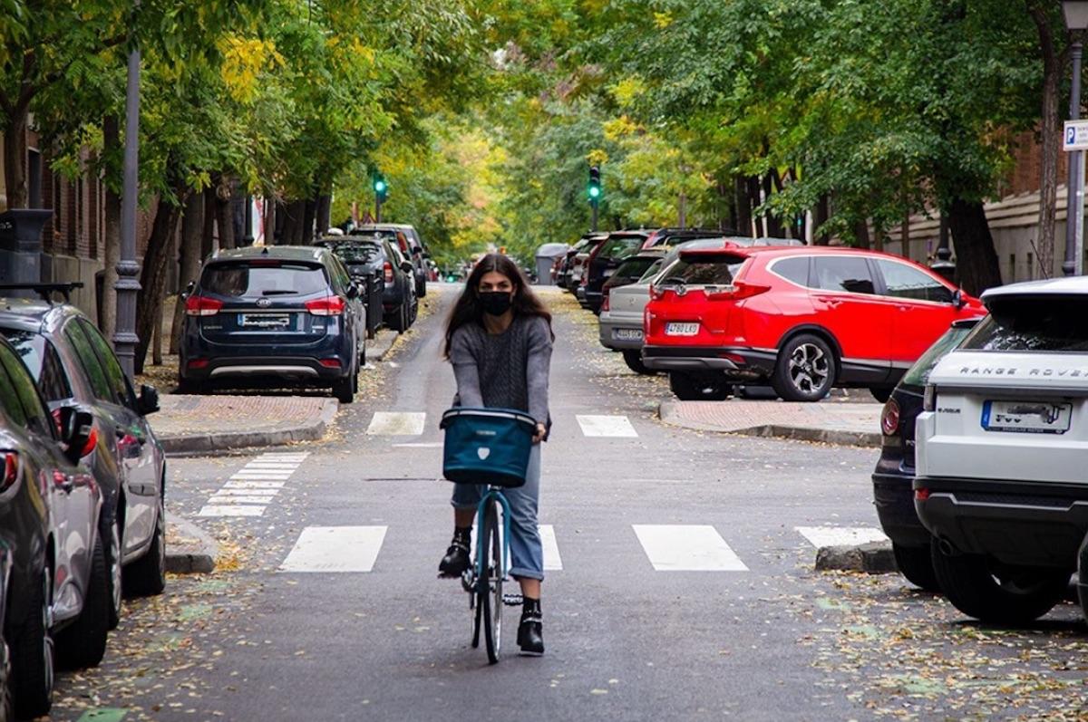 ¿Es Madrid una ciudad para el ciclismo urbano?