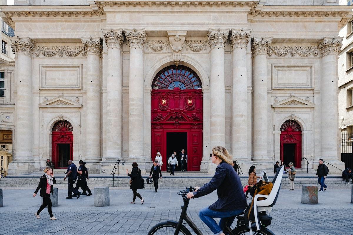 Cinco normas del ciclismo urbano que (quizás) no conocías