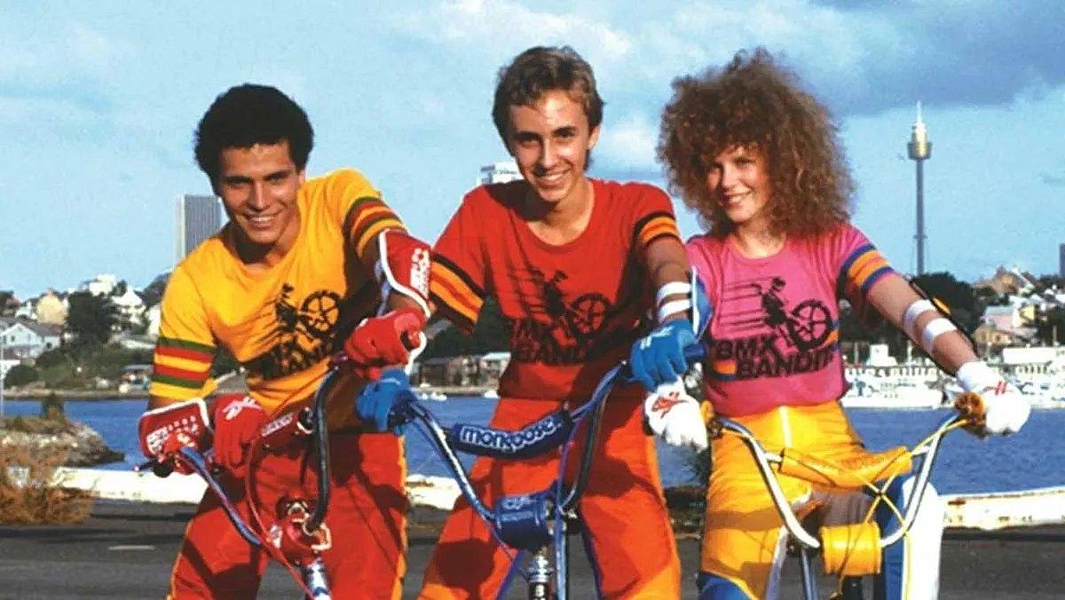 Cuatro películas que tienen bicicletas como protagonistas