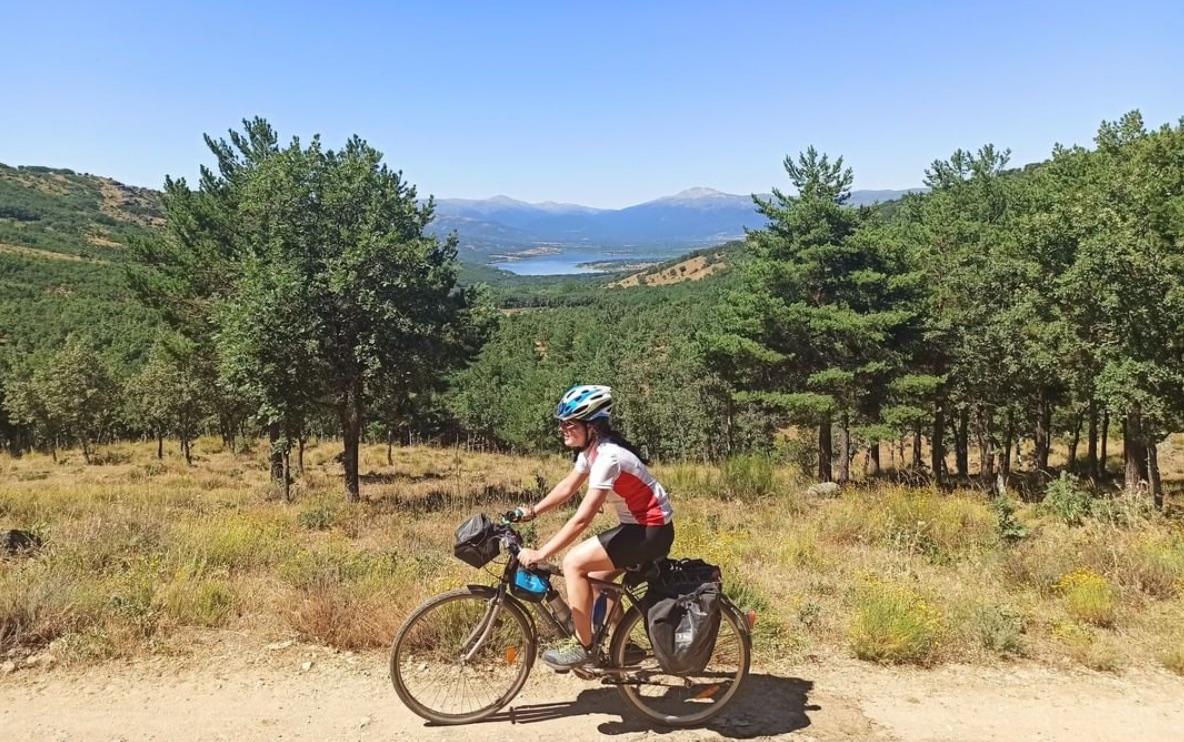 ¿Qué tipo de bicicleta escoger para cicloturismo?