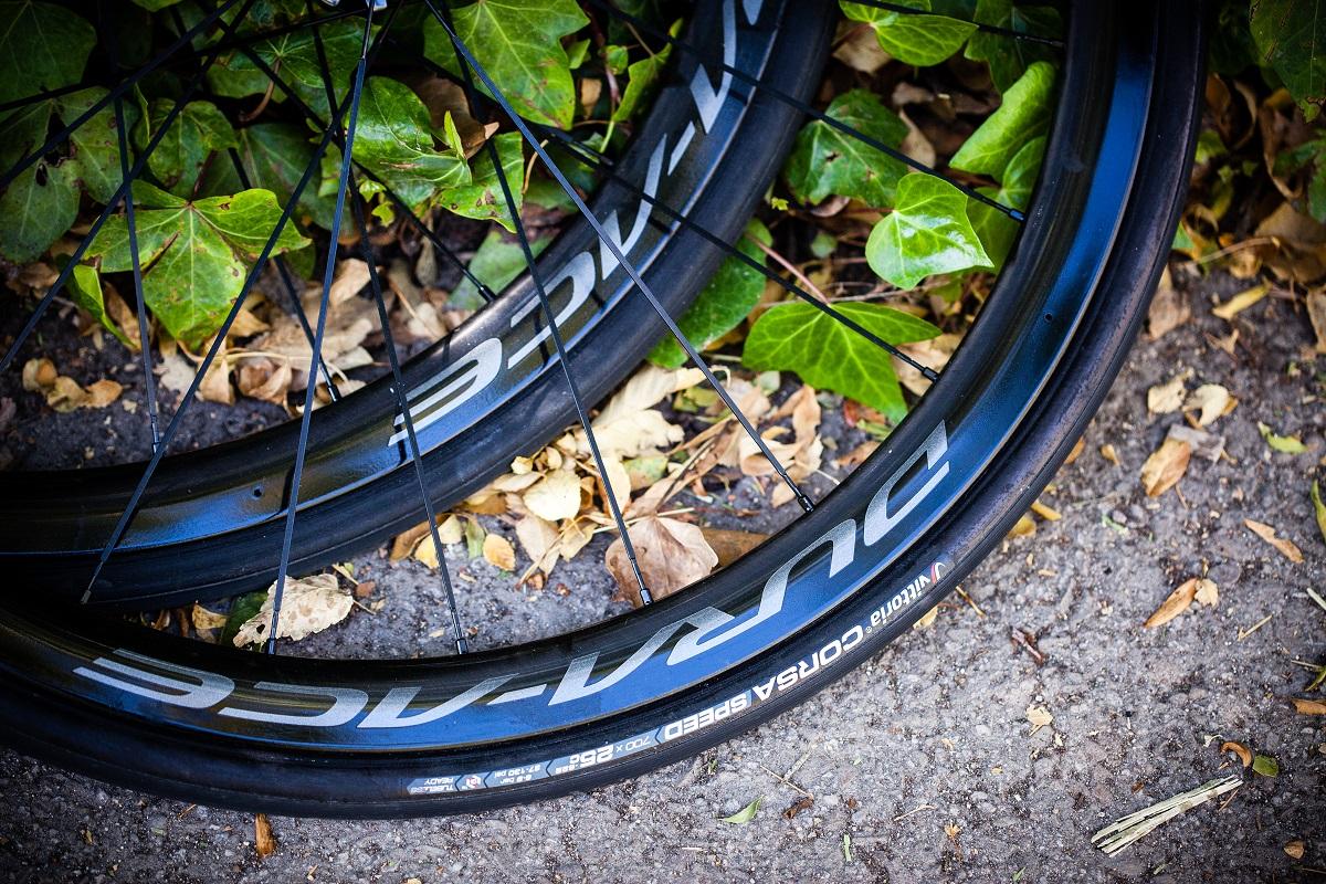 neumáticos de carretera