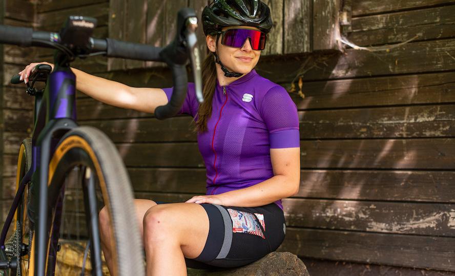 Gama verano mujer de Sportful