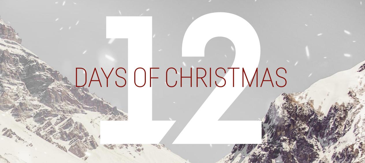12 días de ofertas navideñas en Canyon