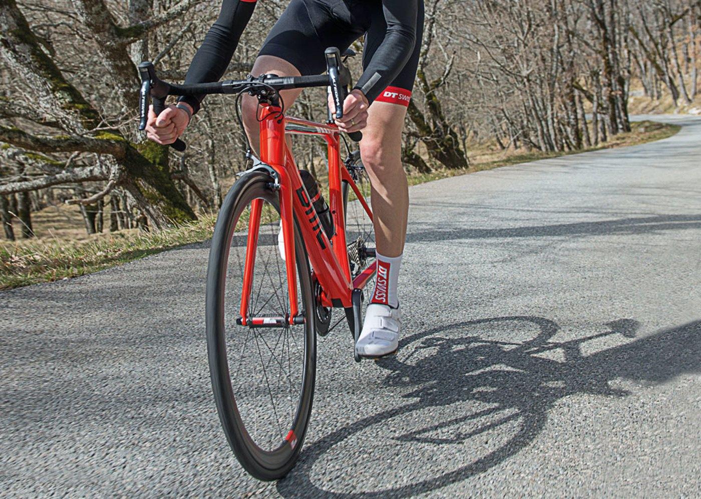 DT Swiss RC Spline 38 - Mon Chasseral la tecnología más innovadora aplicada a unas ruedas más versátiles