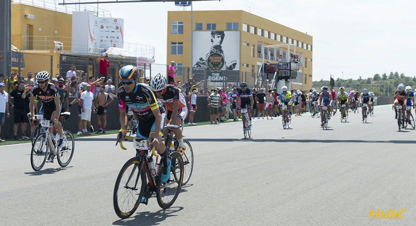 Cheste celebra la segunda edición de las 24 horas Cyclo Circuit con récord de participación