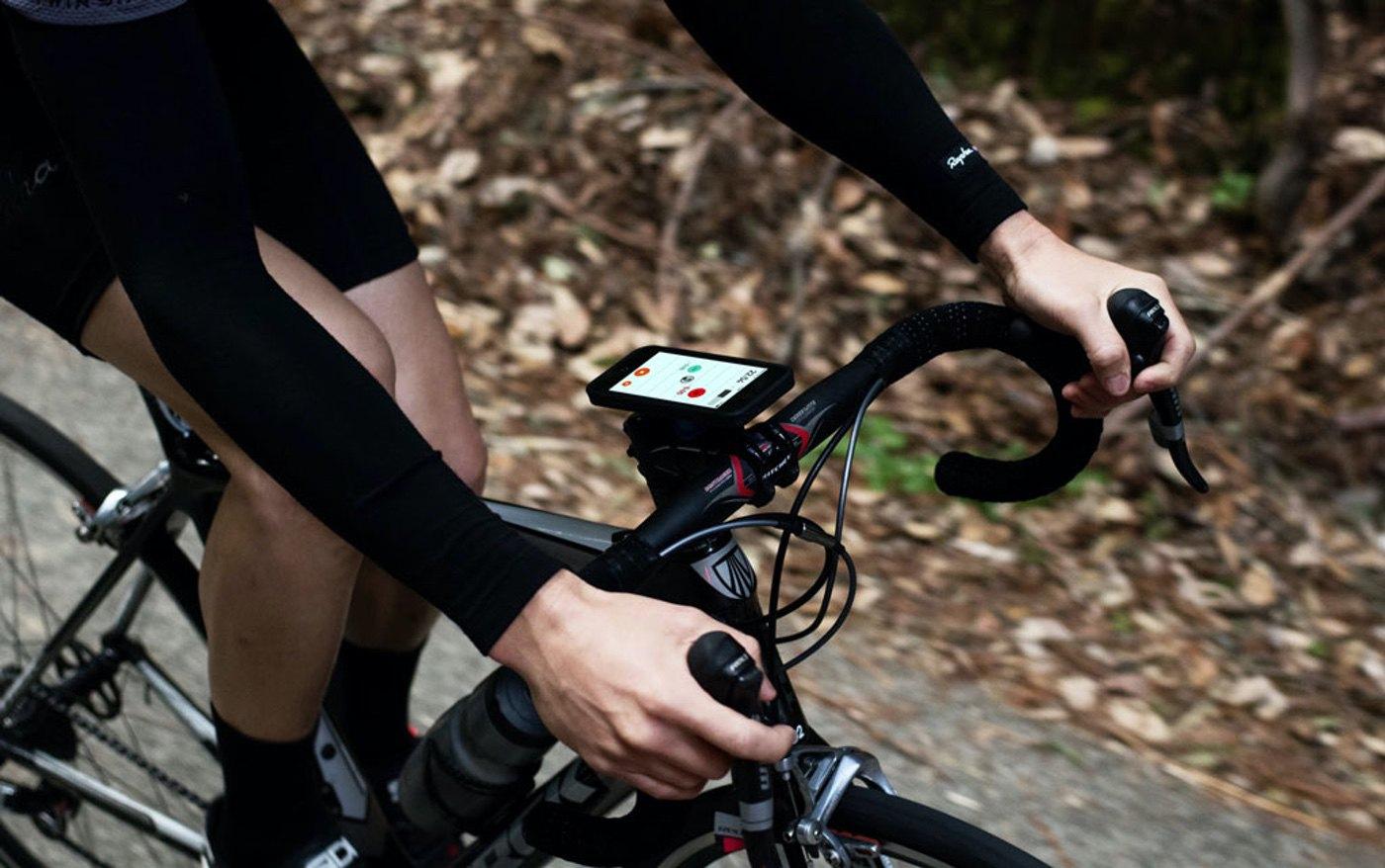 Segmentos en tiempo real de Strava está ya disponible para dispositivos móviles (iPhone y Android)