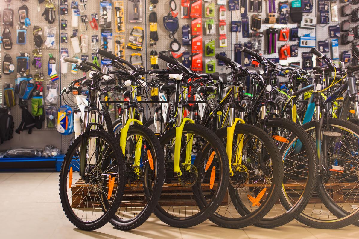 Datos AMBE: Más de 22 millones de bicicletas vendidas en UE y UK en 2020