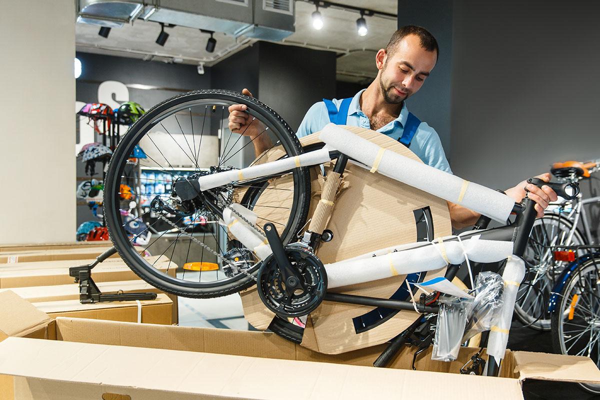 Datos AMBE: En 2020 se vendieron más de un millón y medio de bicicletas en España