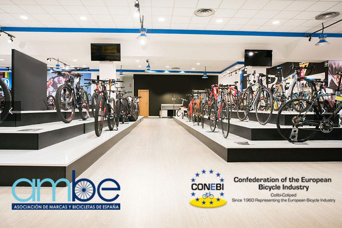 La industria de la bicicleta solicita ayuda a la Comisión Europea