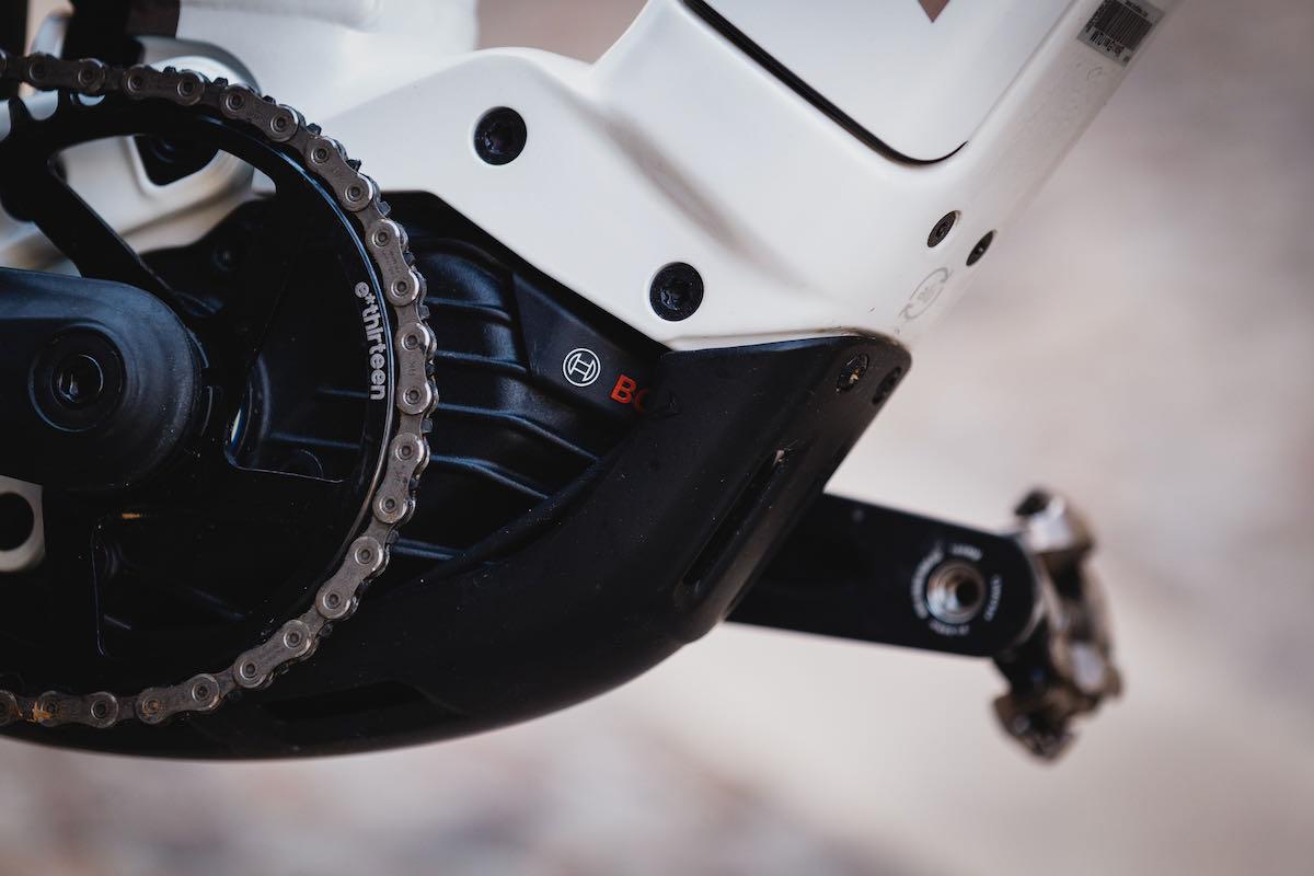 El sector de la bicicleta en contra del tampering, la manipulación de las e-bikes