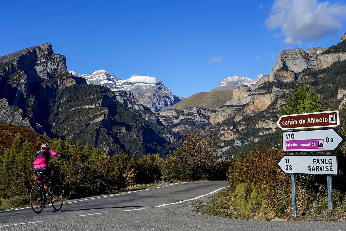 Se reanuda el turismo activo, de deporte y aventura, en Aragón