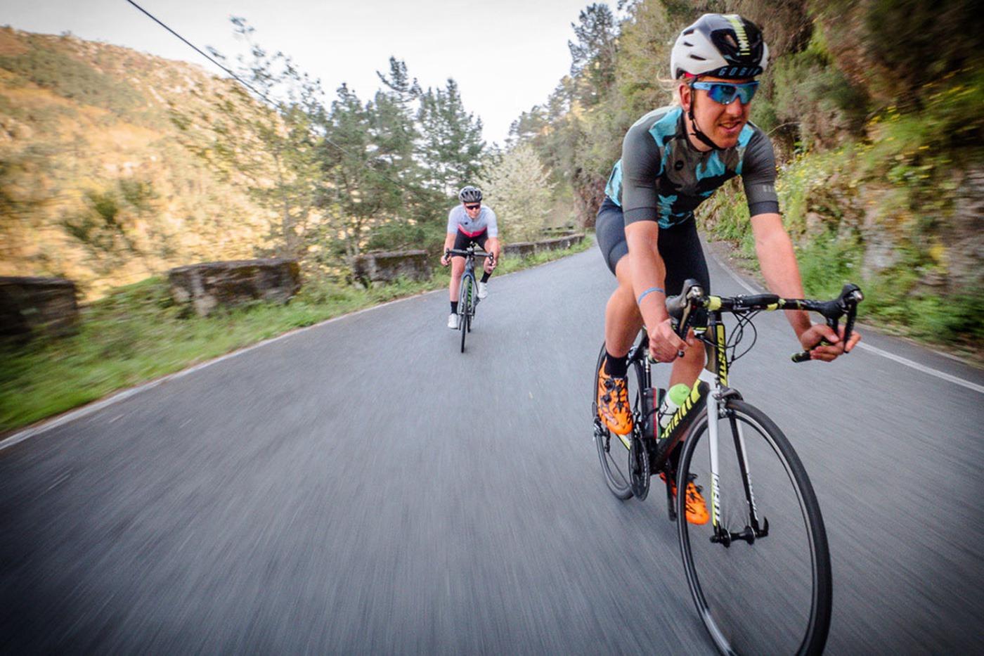 Arnoia Termal Bike Km0: Descubre Galicia en bici