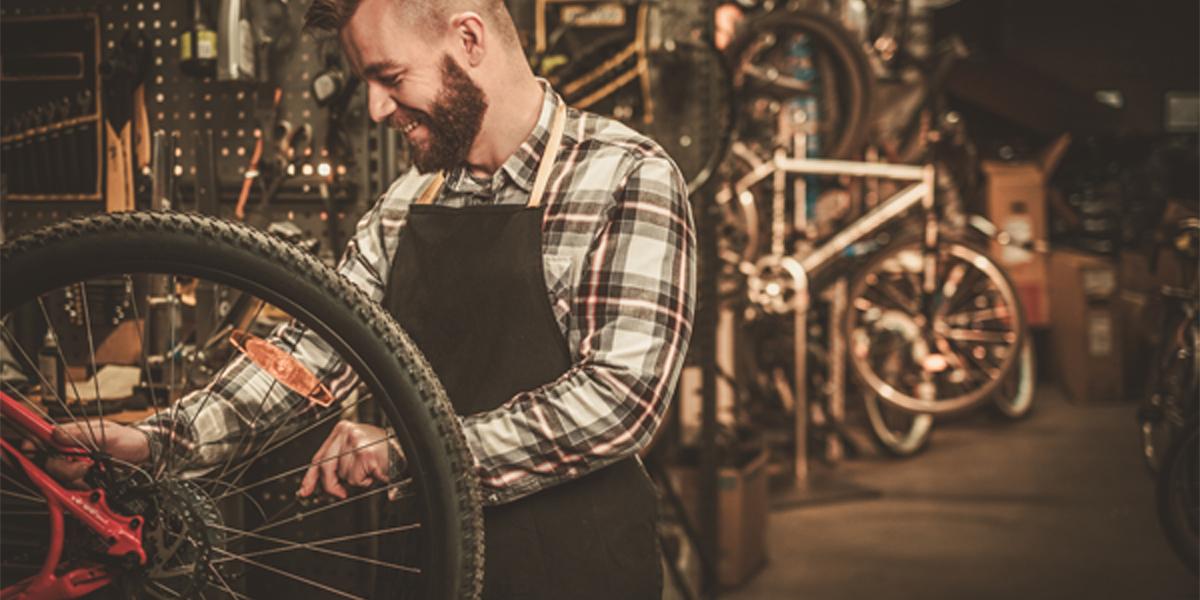 ATEBI solicita la apertura de las tiendas de bicicletas