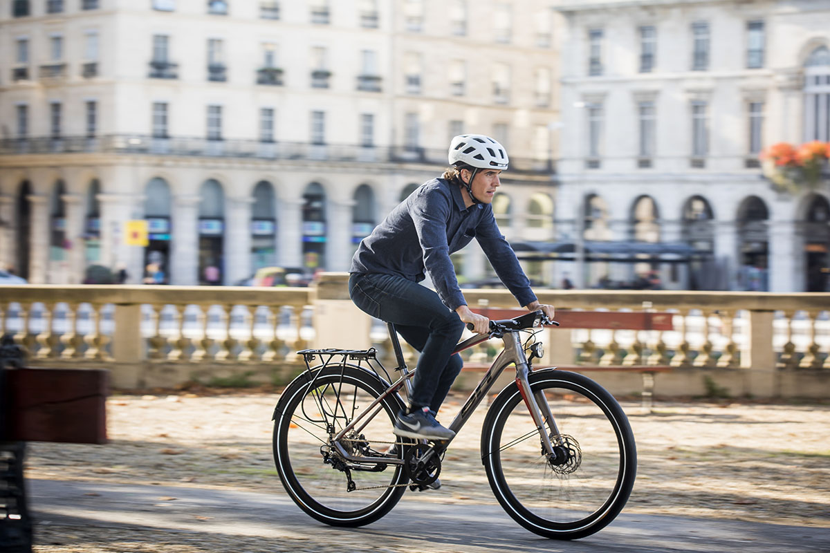 BH se convierte en la primera empresa Cycle Friendly Employer de España