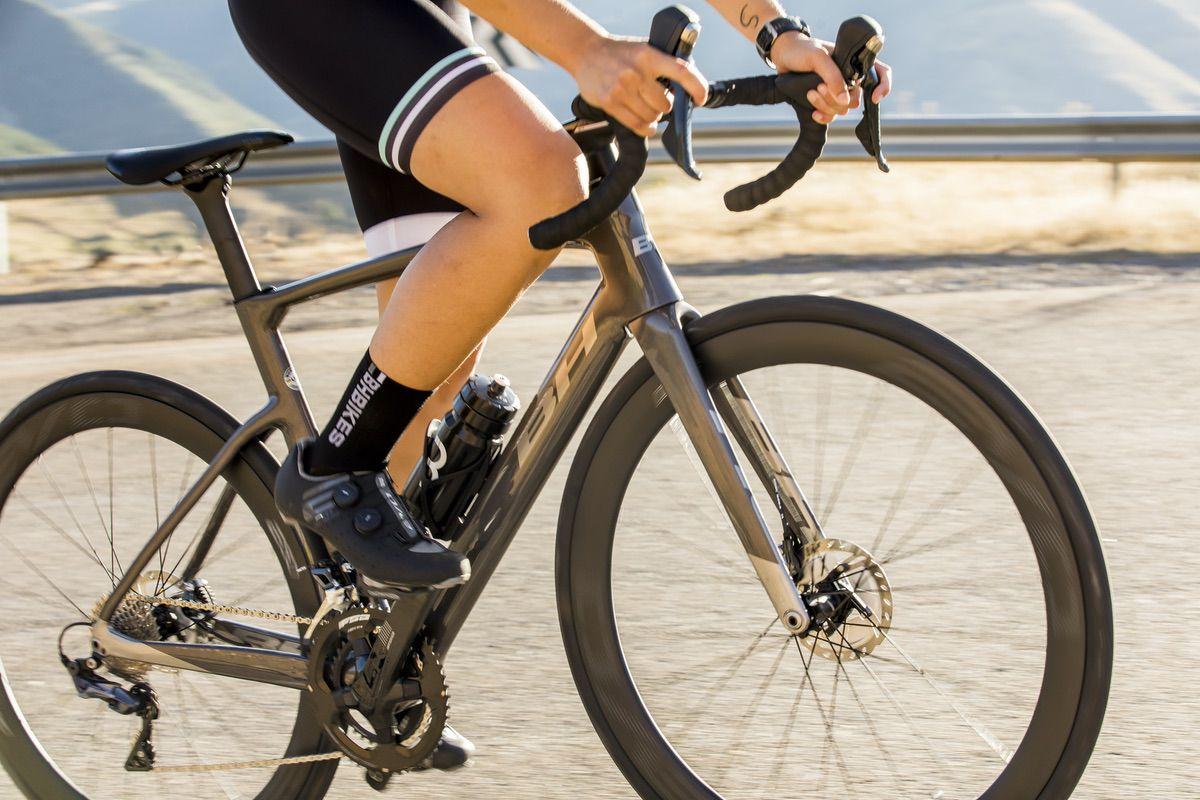 """Nueva BH RS1: La bici """"aero"""" para todo y para todos"""