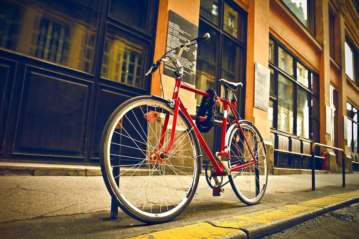 """Campaña """"Blinda la teva Bici"""" en Cataluña para recuperar bicis robadas"""