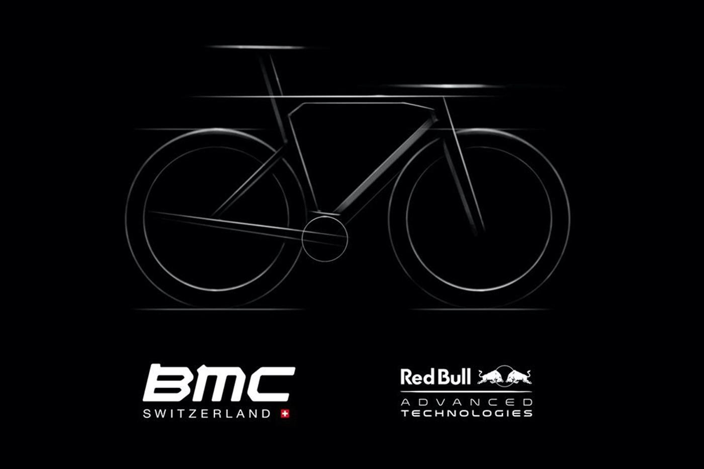 BMC y Red Bull Advanced Technologies
