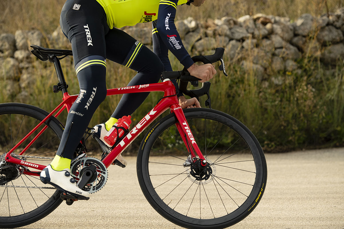 Nueva gama de ruedas Bontrager Aeolus