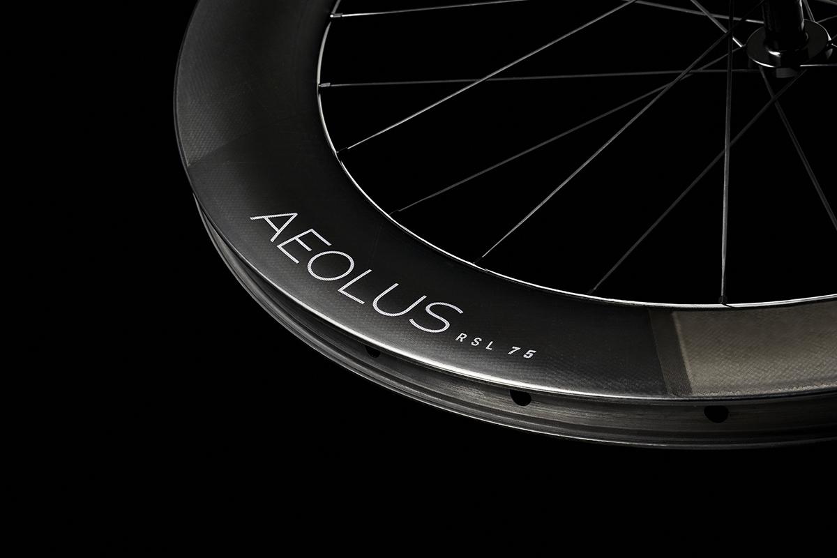 Nuevas Bontrager Aeolus RSL 51, 62 y 75: más perfil, más anchas, más rápidas