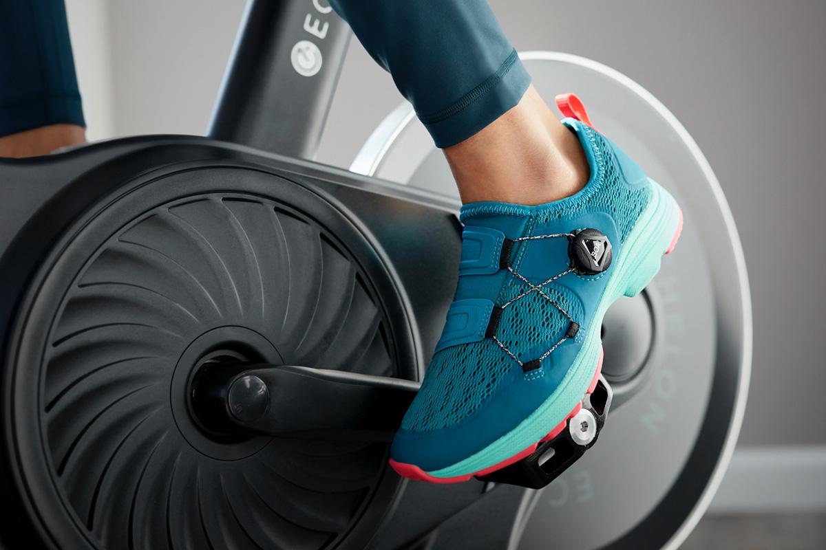 Nuevas zapatillas Bontrager Cadence Spin para ciclo indoor y fitness
