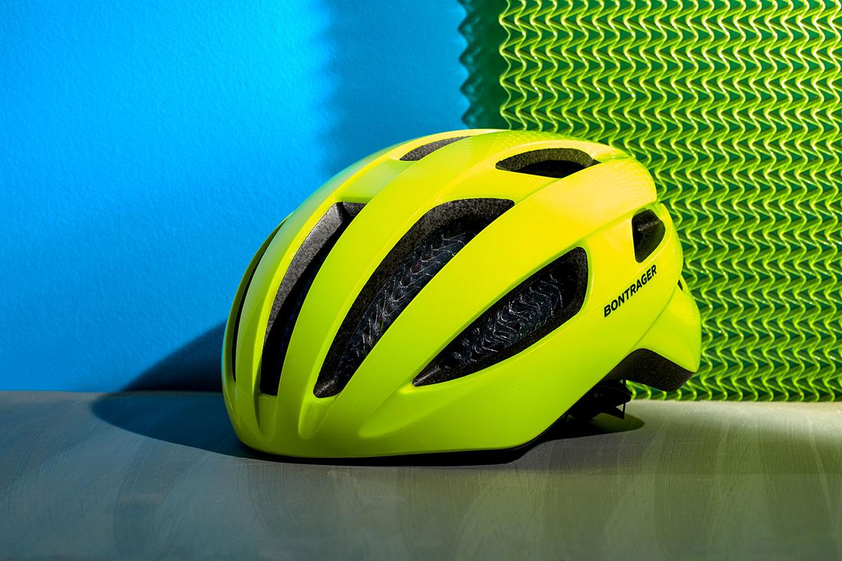 Bontrager Starvos WaveCel, nuevo casco con tecnología WaveCel