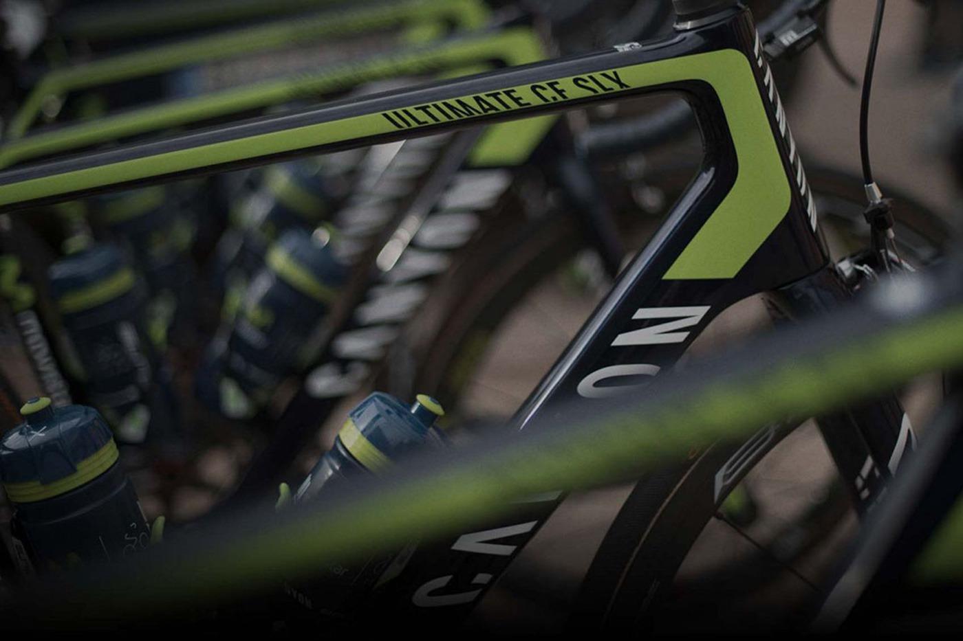 Servicio Canyon Pro Bikes Originales