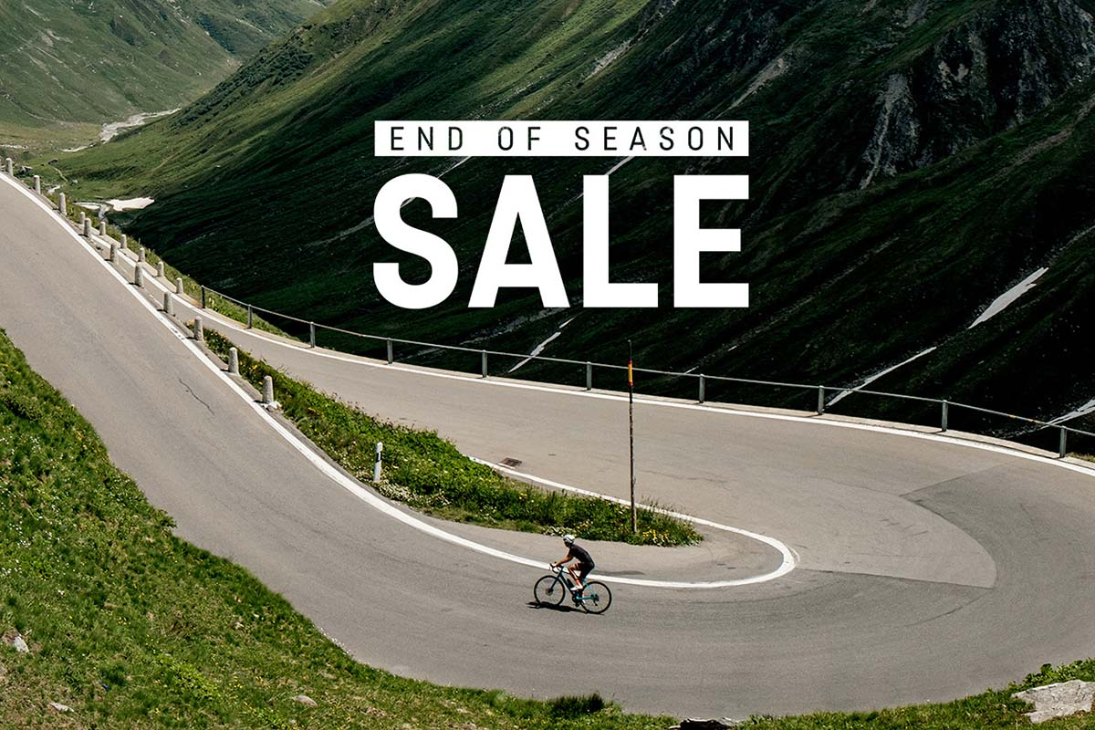 Ofertas End of Season Sale de Canyon