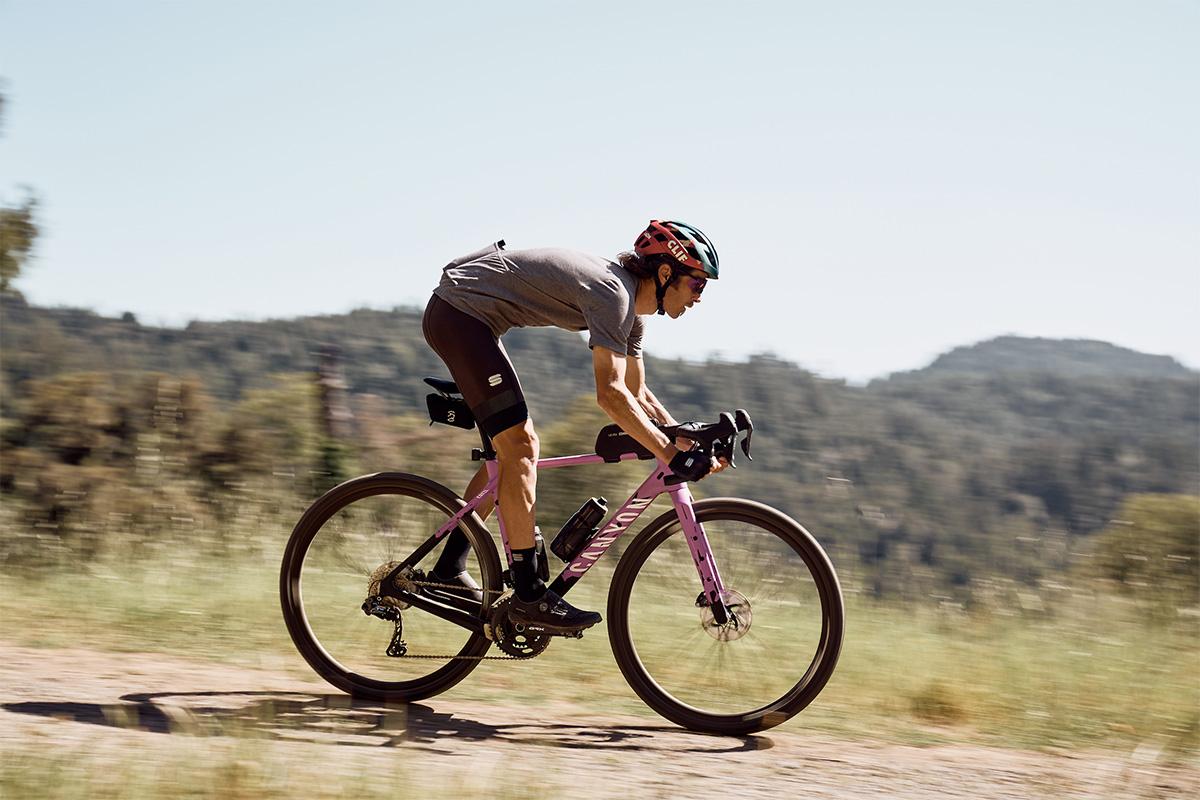 ¿Quieres probar una Canyon? Test en Madrid del 2 al 4 de julio en Ciclolodge en Lozoya