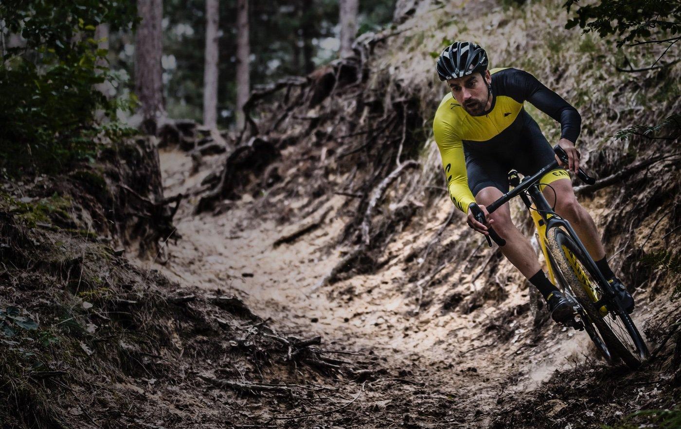 Nuevos modelos para la gama Canyon Inflite de ciclocross