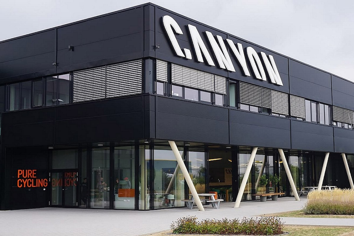 GBL es el nuevo socio mayoritario de Canyon