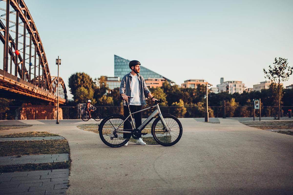 Nuevas Canyon Commuter:ON y Precede:ON, más opciones para la movilidad urbana