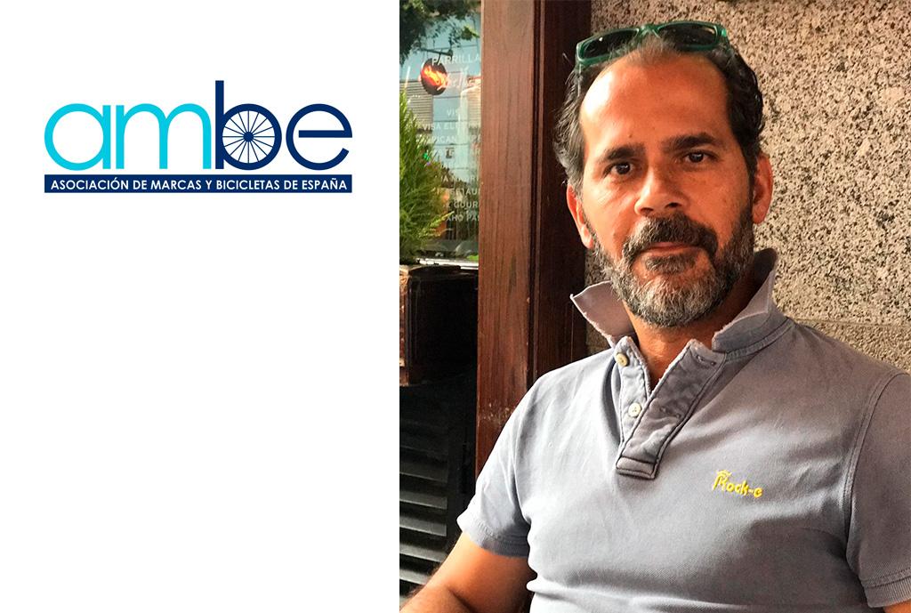Podcast Ep. 13 La industria de la bici y el coronavirus. Hablamos con Carlos Núñez y AMBE.: